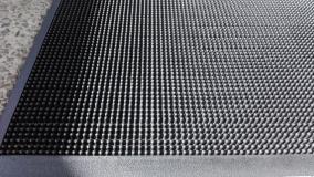 d0530bd704f Clean Step Scrapper PISO ALFOMBRA PUNTAS 81X100X16MM NEGRO